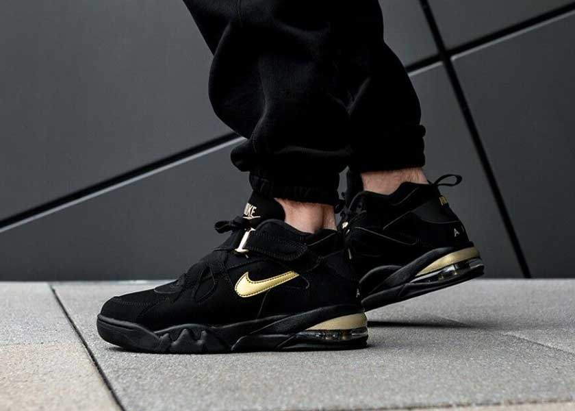 Image of Nike Air Force Max CB