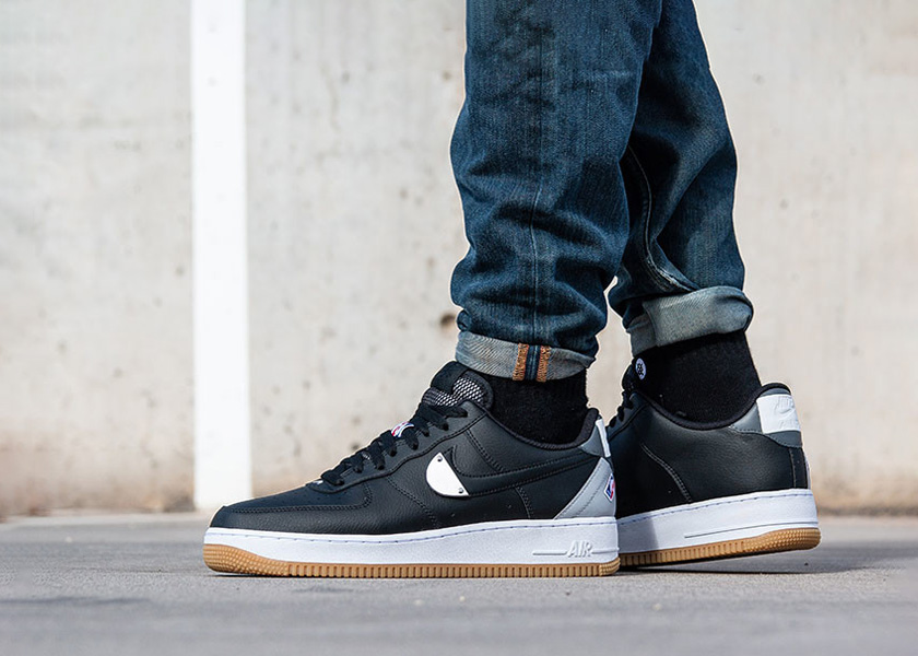 Image of Nike Air Force 1 Low NBA
