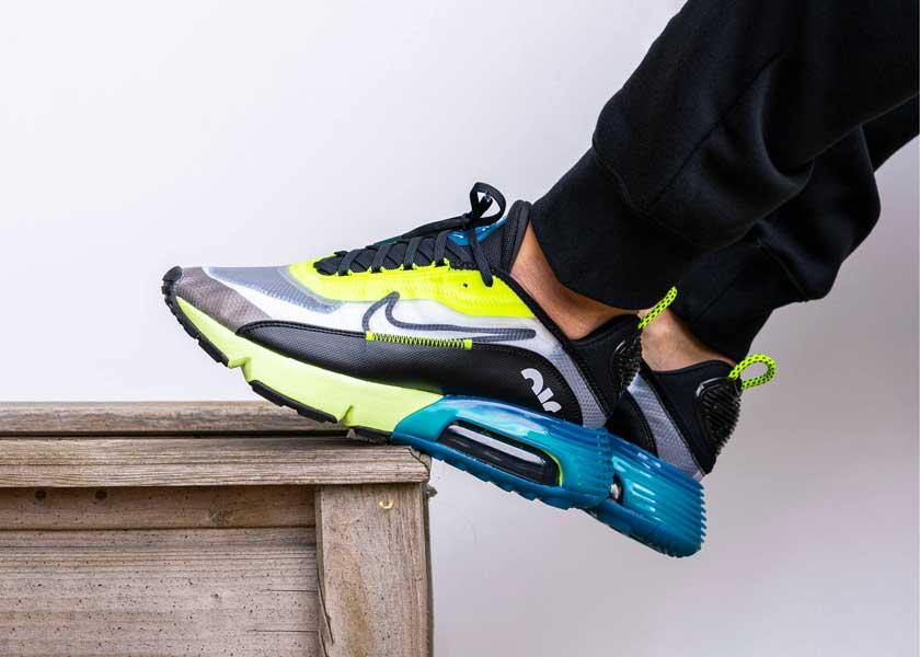 Image of Nike Air Max 2090