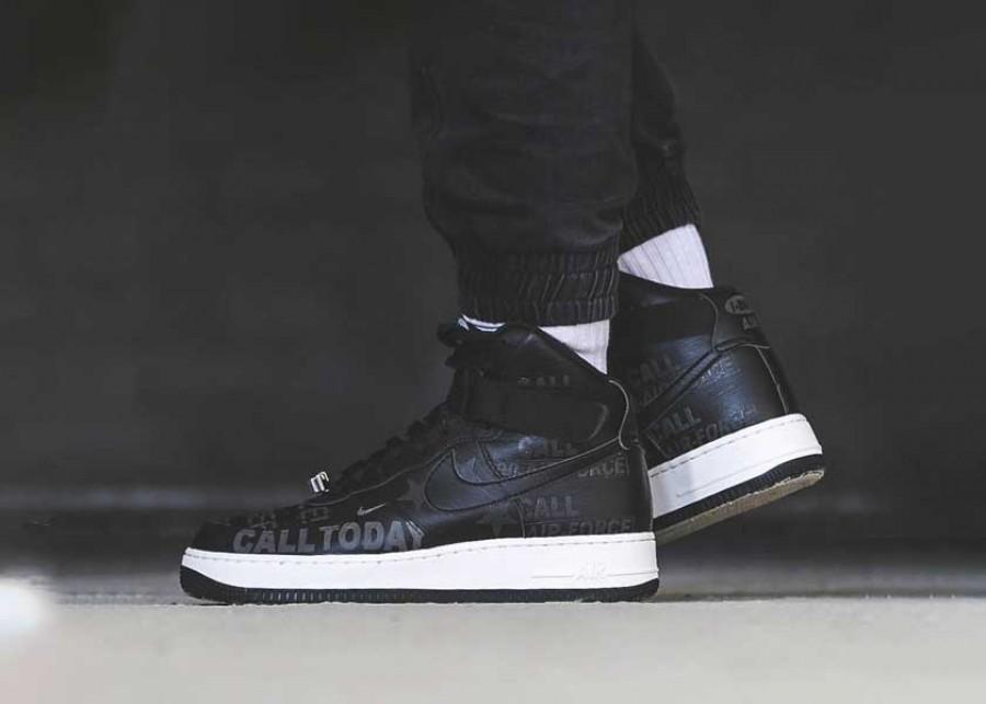 Nike Air Force 1 High Toll Free