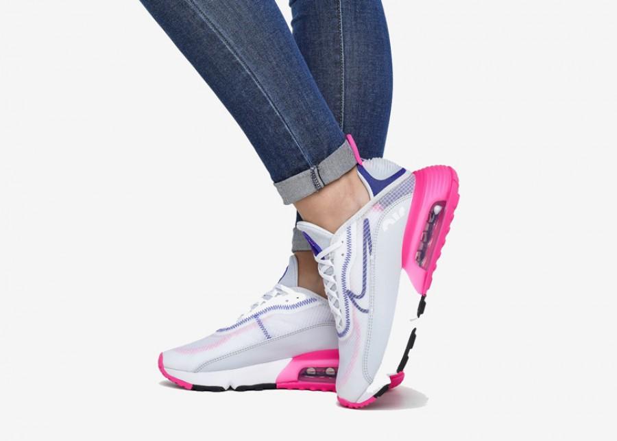 Nike Air Max 2090 Laser Pink