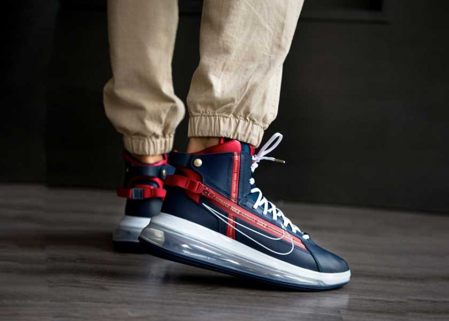 Nike Air Max 720 Saturn Olympic