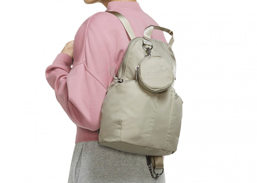 Nike Futura Luxe Mini Backpack I CW9335-230