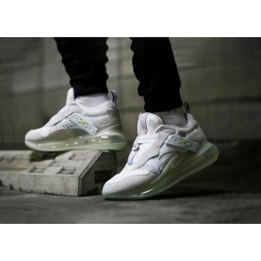Nike Air Max 720 OBJ Slip White