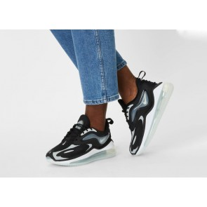 Nike Air Max Zephyr Black Grey White