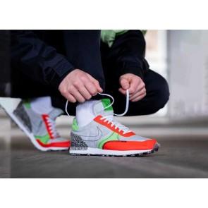 Nike DBreak Type Team Orange