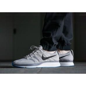 Nike Flyknit Trainer Thunder Grey