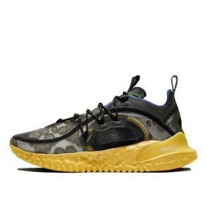 Nike Flow 2020 ISPA Medium Olive