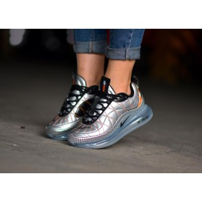 Nike MX 720 818 Metallic Silver