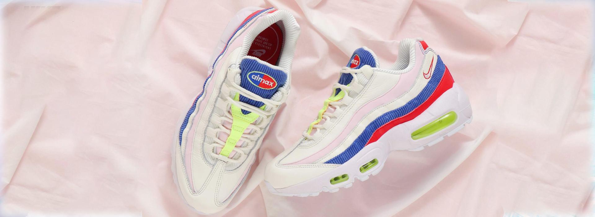 Оригинални маратонки Nike Air Max 95